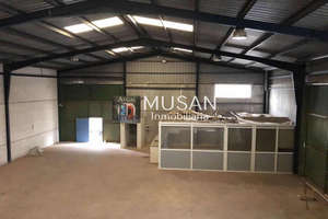 Warehouse for sale in .