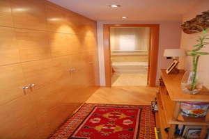 Flat Luxury in Almagro, Chamberí, Madrid.