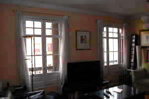 Flat for sale in Arapiles, Chamberí, Madrid.
