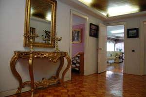 Piso venta en Gaztambide, Chamberí, Madrid.