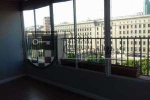 Penthouse in Ríos Rosas, Chamberí, Madrid.