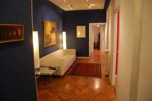 Flat for sale in Cuatro Caminnos, Tetuán, Madrid.