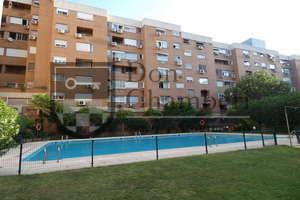 Flat Luxury in Ríos Rosas, Chamberí, Madrid.