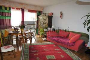 Flat for sale in Castellana, Salamanca, Madrid.