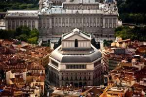Flat for sale in Palacio, Centro, Madrid.