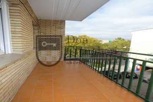 Flat for sale in Fuentebella, Parla, Madrid.