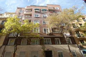 Flat for sale in Ríos Rosas, Chamberí, Madrid.