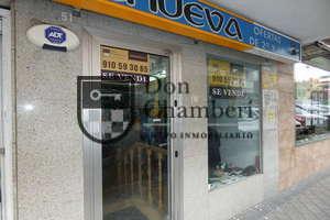Commercial premise for sale in Concepción, Ciudad Lineal, Madrid.