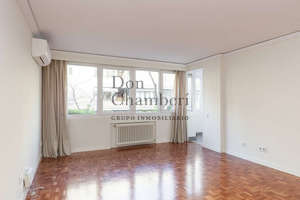 Appartamento +2bed Lusso in Vallehermoso, Chamberí, Madrid.