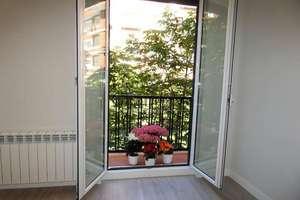 Flat in Ríos Rosas, Chamberí, Madrid.