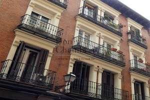 Plano venda em Sol, Centro, Madrid.
