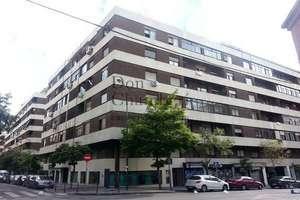 平 进入 Gaztambide, Chamberí, Madrid.