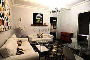 酒店公寓 进入 Almagro, Chamberí, Madrid.