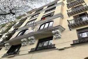 Piso en Gaztambide, Chamberí, Madrid.
