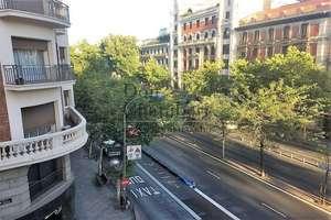 Piso en Trafalgar, Chamberí, Madrid.
