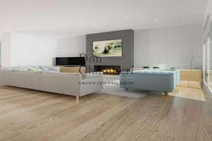 Wohnung Luxus zu verkaufen in Guindalera, Salamanca, Madrid.