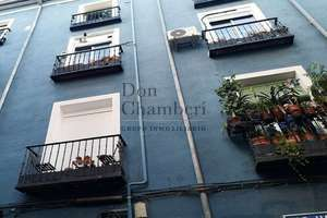 Flat for sale in Tirso de Molina, Centro, Madrid.