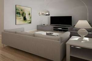 Flat for sale in Justicia, Centro, Madrid.