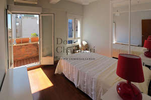 Penthouse Luxury in Almagro, Chamberí, Madrid.