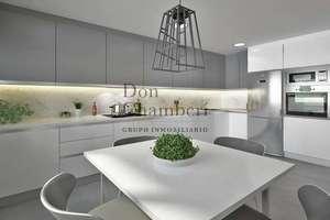 Appartamento +2bed Lusso vendita in Guindalera, Salamanca, Madrid.