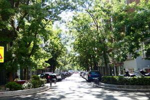 Wohnung zu verkaufen in Almagro, Chamberí, Madrid.