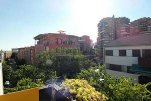 Flat for sale in San Pascual de Madrid, Ciudad Lineal.