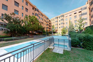 Penthouse for sale in Puerta bonita, Carabanchel, Madrid.