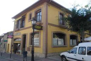 Flat in Casco Urbano, Navas del Rey, Madrid.