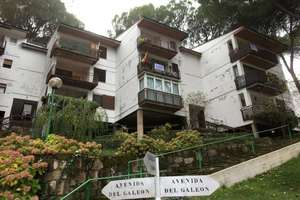 Studio for sale in Costa de Madrid, San Martín de Valdeiglesias.