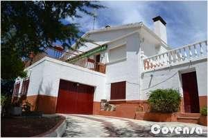 Chalet for sale in Urb. el Morro, Navas del Rey, Madrid.