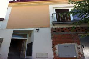 Commercial premise in Valdeiglesias Pueblo, San Martín de Valdeiglesias, Madrid.