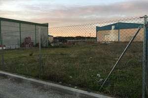 Solar industrial venta en Chapinería, Madrid.