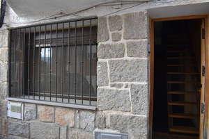 Triplex for sale in Valdeiglesias Pueblo, San Martín de Valdeiglesias, Madrid.