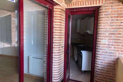 Casa a due piani vendita in Villamantilla, Madrid.