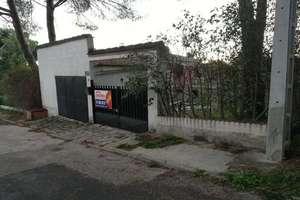 Chalet for sale in Urb. Encinar del Alberche, Villa del Prado, Madrid.