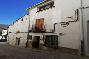 House for sale in Valdeiglesias Pueblo, San Martín de Valdeiglesias, Madrid.