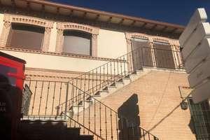 Duplex for sale in Quijorna, Madrid.