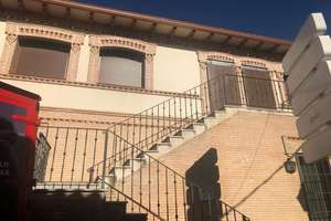 Duplex for sale in Quijorna, Madrid.