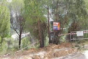 Plot for sale in Costa de Madrid, San Martín de Valdeiglesias.