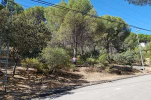 Plot for sale in Costa de Madrid, San Martín de Valdeiglesias.