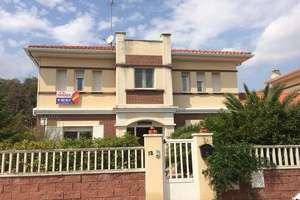 Chalet venta en Colmenar del Arroyo, Madrid.