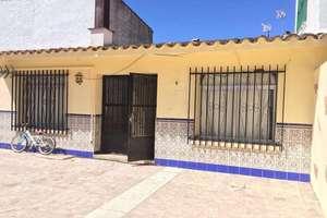 Casa venta en Valdeiglesias Pueblo, San Martín de Valdeiglesias, Madrid.
