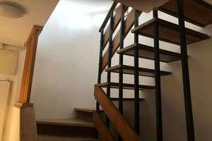 Duplex for sale in Recoletos, Salamanca, Madrid.