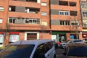 平 出售 进入 Vallecas, Madrid.