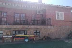 Chalet venta en Madrid.