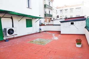 Flat for sale in Madrid.