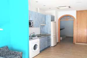 Apartment in Pradolongo, Usera, Madrid.