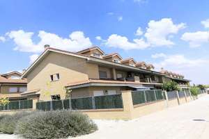 Chalet Luxury for sale in Hospital, Valdemoro, Madrid.