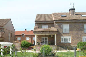 Chalet for sale in Griñón, Madrid.