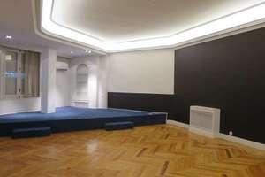 Office in Castellana, Salamanca, Madrid.